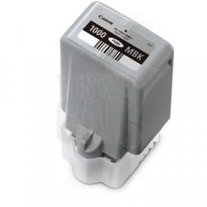 CANON PFI-1000MBK - Cartouche d'encre d'origine - 1 x noire mat - 80 ml