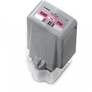 CANON PFI-1000PM - Cartouche d'encre d'origine - 1 x magenta photo - 80 ml