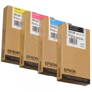EPSON STYLUS PRO 7400 / 7450 / 9400 / 9450 - C13T612300 - Cartouche d'encre - 1 x magenta - 220 ml