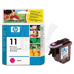 HP 11 - C4812A - Tête d'impression d'origine - 1 x magenta