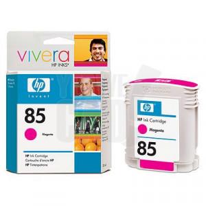 HP 85 - C9426A - Cartouche d'encre - 1 x magenta - 28 ml