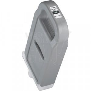CANON PFI-706BK - 6681B001AA - Cartouche d'encre d'origine - 1 x noir - 700 ml