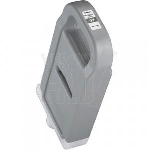 CANON PFI-706GY - 6690B001AA - Cartouche d'encre d'origine - 1 x grise - 700 ml