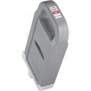 CANON PFI-706M - 6683B001AA - Cartouche d'encre d'origine - 1 x magenta - 700 ml