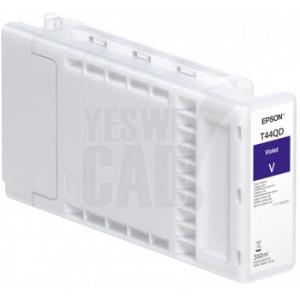 Epson UltraChrome PRO12 T44QD40 Violet 350ml