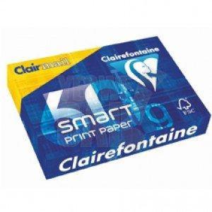Ramette A4 CLAIRALFA Smart Print Paper 60g 21x29,7