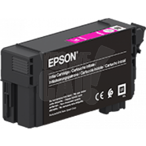 EPSON Singlepack UltraChrome XD2 Magenta T40D340 50ml