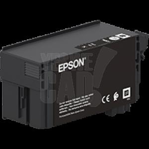 EPSON Singlepack UltraChrome XD2 Black T40D140 80ml