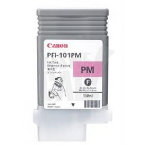 CANON PFI-101PM - 0888B001AA - Cartouche d'encre d'origine - 1 x magenta photo - 130 ml
