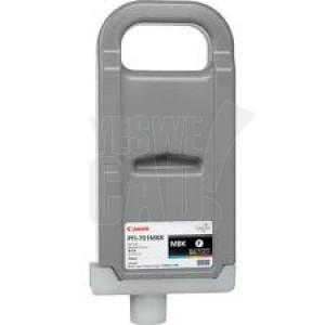 CANON PFI-701MBK - 0899B005AA - Cartouche d'encre - 1 x noir mat - 700 ml
