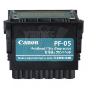 CANON PF-05 - 3872B001 - Tête d'impression