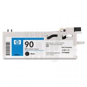 HP 90 - C5096A - Dispositif de nettoyage - 1 x noir