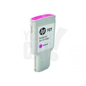 HP Cartouche d'encre DesignJet HP 727 Magenta 300 ml