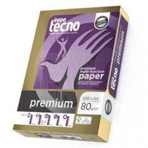 Ramette A4 INAPA Tecno Premium 80g 21x29,7