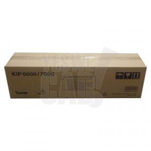 KIP 6000 / 7000 - 9600970010 - Kit de toner KIP 6000 / 7000 d'origine = 4 x cartouches de toner noir KIP 6000 / 7000 - 4 x 450 gr