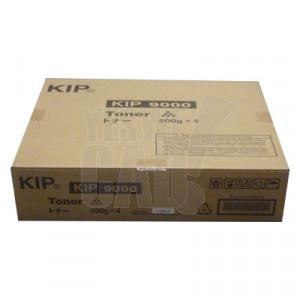 KIP 9000 - Z158070010 - Kit de toner - 4 x 500 gr