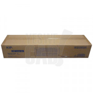 KIP KC80 - Z074590020 - Kit de toner KIP KC80 d'origine = 2 x cartouches de toner magenta KIP KC80 - 2 x 1700 gr
