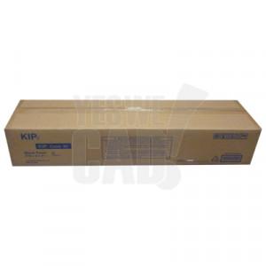 KIP KC80 - Z074590040 - Kit de toner KIP KC80 d'origine = 2 x cartouches de toner noir KIP KC80 - 2 x 1700 gr
