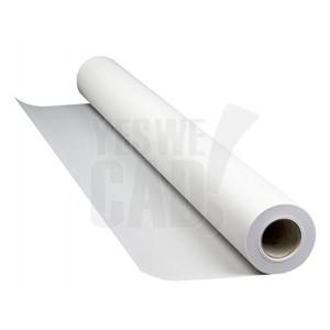Rouleau de papier Premium laser PPC 42cm x 175m 75g/m²