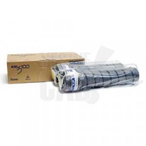 KIP 3100 - Z160970010 - Kit de toner - 2 x 300 gr
