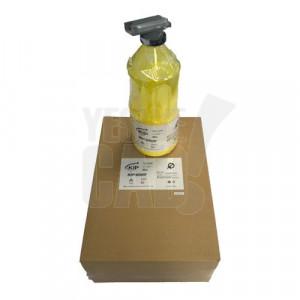 KIP 600 - Z480970040 - Kit de toner jaune - 2 x 500 gr