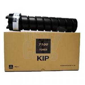 KIP 7100 - Z240970010 - Kit de toner - 2 x 300 gr