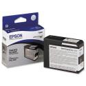 EPSON STYLUS PRO 3800 / 3880 - C13T580100 - Cartouche d'encre d'origine - 1 x noir photo pigmentée - 80 ml