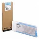 Epson Stylus Pro 4800/4880 - C13T606500 - Cyan Clair - 220 ml