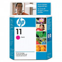 HP 11 - C4837A - Cartouche d'encre d'origine - 1 x magenta - 28 ml