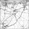 Tirage de Plans Noir et Blanc Cartographie