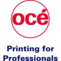 OCE TCS 300 / TCS 500 - 29953726 - Combipack XL jaune d'origine = 1 x tête d'impression jaune et 2 x cartouches d'encre jaune - 1 x 35 ml et 2 x 400 ml