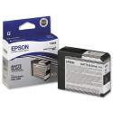 EPSON STYLUS PRO 3800 / 3880 - C13T580800 - Cartouche d'encre d'origine - 1 x noir mat pigmentée - 80 ml