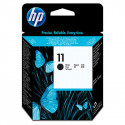 HP 11 - C4810A - Tête d'impression d'origine - 1 x noire