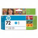 HP 72 - C9371A - Cyan - 130 ml