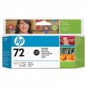 HP 72 - C9370A - Cartouche d'encre d'origine - 1 x noire photo - 130 ml