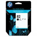 HP 82 - CH565A - Cartouche d'encre d'origine - 1 x noir - 69 ml