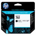 HP 761 - CH648A - Noir Mat