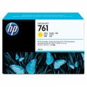 HP 761 - CM992A - Jaune - 400 ml
