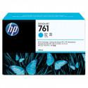 HP 761 - CM994A - Cyan - 400 ml