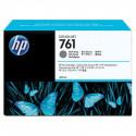HP 761 - CM996A - Gris Foncé - 400 ml