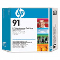 HP 91 - C9518A - Cassette de maintenance d'origine - 1 x cassette de maintenance