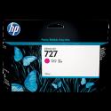 HP 727 - B3P20A - Cartouche d'encre d'origine - 1 x magenta - 130 ml