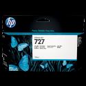 HP 727 - B3P23A - Cartouche d'encre d'origine - 1 x noir photo - 130 ml