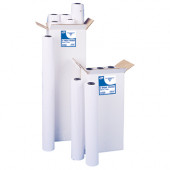 Rouleau de papier jet d'encre universel, 91,4 cm x 50 m, 80 g/m², Carton x 6 rouleaux