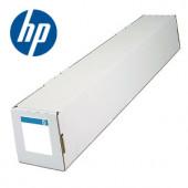 HP - Rouleau de papier jet d'encre couché photo brillant - 91,4 cm x 30,5 m - 235 g/m² - Carton x 1 rouleau - Q8917A