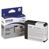 EPSON STYLUS PRO 3800 / 3880 - C13T580900 - Cartouche d'encre - 1 x grise claire pigmentée - 80 ml