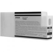 EPSON STYLUS PRO 7700 / 7890 / 7900 / 9700 / 9890 / 9900 / WT7900 - C13T596100 - Cartouche d'encre - 1 x noir photo - 350 ml
