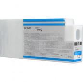 EPSON STYLUS PRO 7700 / 7890 / 7900 / 9700 / 9890 / 9900 / WT7900 - C13T596200 - Cartouche d'encre - 1 x cyan - 350 ml