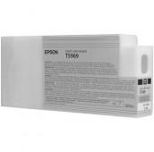 EPSON STYLUS PRO 7890 / 7900 / 9890 / 9900 - C13T596900 - Cartouche d'encre - 1 x grise claire - 350 ml