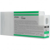 EPSON STYLUS PRO 7900 / 9900 / WT7900 - C13T596B00 - Cartouche d'encre - 1 x verte - 350 ml